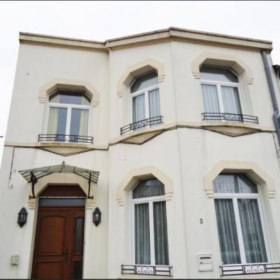 Menuiserie-PVC blanc-Valenciennes