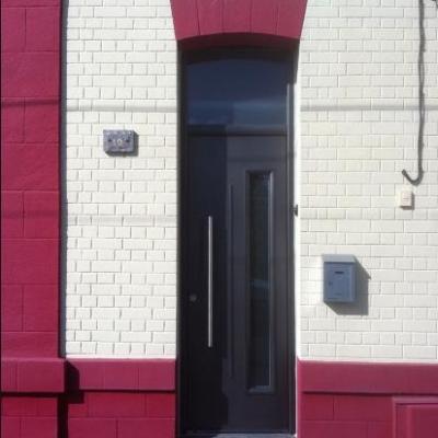 Porte-d-entree-aluminium-valenciennes-Nord-